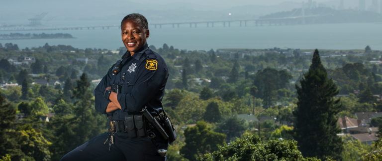diversity in police recruiting