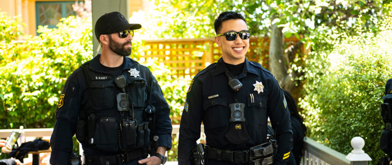 tips for better police recruiting and retention
